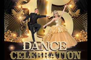 15th Dance Celebration