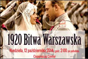 Bitwa Warszawska – Battle of Warsaw