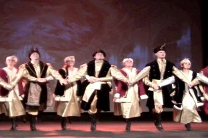 Polonia Ensemble Dancers