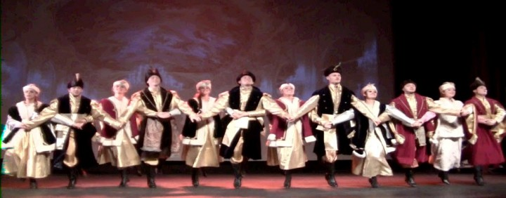 Polonia Dance Ensemble