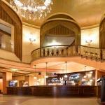 Lobby Venue Rental