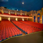 Copernicus Center theater