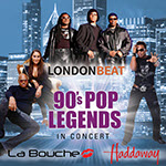 9-24-2016, 90s, 90s pop music, 90's legends, 90's music, Chicago, chicago concerts, Chicago Events, Copernicus Center, haddaway, haddaway concert, la bouche, la bouche concert, londonbeat, londonbeat concert, polskie imprezy, up to sound concert, up-to-sound, Wydarzenia