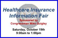 Health Care Information Fair at Copernicus Center Chicago