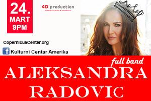 Aleksandra Radovic