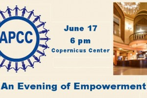 APCC, An Evening of Empowerment, Chicago, Albany Park, fundraiser