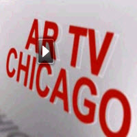 ARTV Interviews Director Gregg