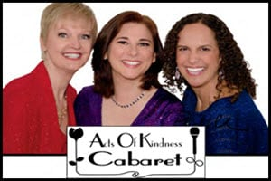 jefferson park, jefferson park chamber of commerce, chicago cabaret, fundraiser, copernicus center, An Evening at the Cabaret in Jefferson Park, act of kindness, act of kindness cabaret, live music event, family events, Tickets