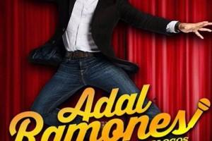 08/27/2016, Adal Ramones Monolos Tour, Adal Romones Monolos, 2016, El Show, Marzo 11 En, Chicago, evento Latino, Copernicus Center