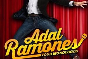 Adal Ramones Monolos Tour, Adal Romones Monolos, 2016, El Show, Marzo 11 En, Chicago, evento Latino, Copernicus Center
