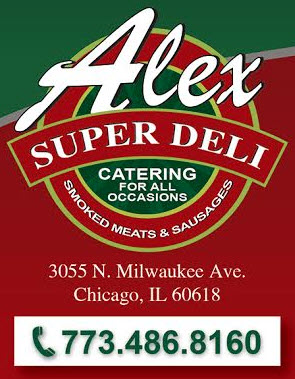 Alex Deli Catering