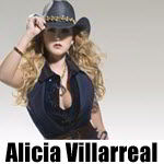 Alicia Villareal en Concierto, Chicago IL, Copernicus Center, Reventon Promotions events