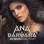 Ana Barbara en concierto, Ana Barbara Mi Revancha Tour Chicago, Ana Barbara en Chicago, Eventos en Chicago, Eventos Latino, conciertos latinos, Ana Barbara boletos, Copernicus Center Chicago, 2019-08-17