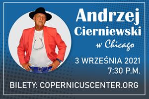 Andrzej Cierniewski 2021