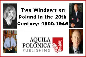 Aquila Polonica Publishing, Aquila Polonica, BEA, 2016, BOOKEXPO AMERICA, BOOKCON, Chicago, Copernicus Center, Terry Tegnazian, John Guzlowski, Julian Kulski, Marek Zebrowski, Two Windows on Poland, Two Windows on Poland in the 20th Century