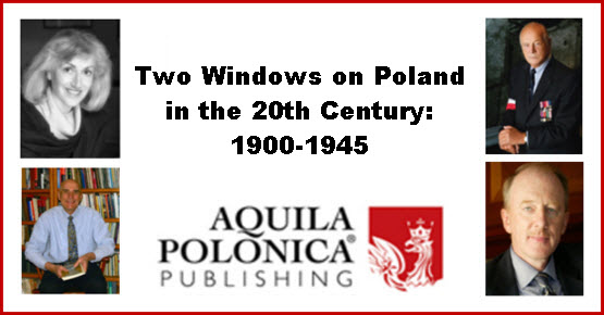 Aquila Polonica Publishing, Aquila Polonica, BEA, 2016, BOOKEXPO AMERICA, BOOKCON, Chicago, Copernicus Center, Terry Tegnazian, John Guzlowski, Julian Kulski, Marek Zebrowski, Two Windows on Poland, Two Windows on Poland in the 20th Century