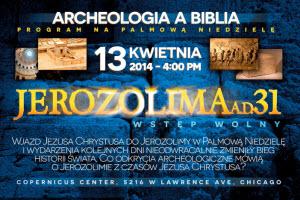 JEROZOLIMA AD 31