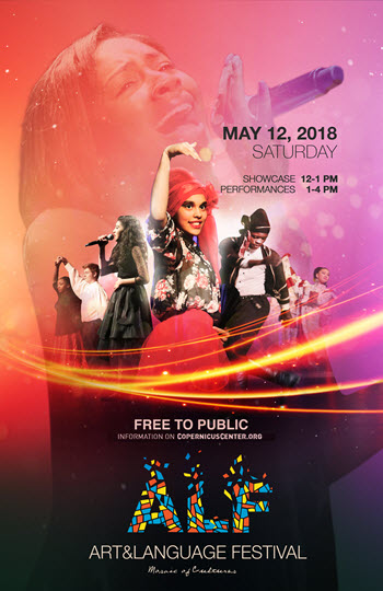 Art & Language Festival 2018, May 12, 2018, Art & Language, Turkish song and dance event, Turkish folk dancing, Spanish song and dance event, French song event, cultural exhibitions in Chicago, student dance performances, cultural events in Chicago, cultural festivals, dance festivals, soribeat, Korean dancing, Bosnian dancing, Polish dance even, Vietnamese dance event, Copernicus Center Chicago, free Chicago events
