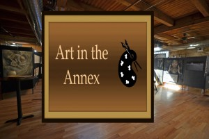 Art in the Annex