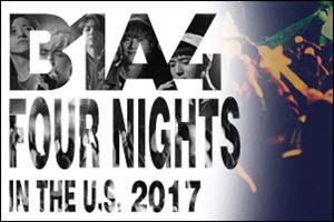 B1A4 Tour