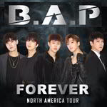 B.A.P Forever Tour Chicago, BAP, B.A.P tour, kpop in Chicago, kpop concerts in chicago, Himchan, Daehyun, Youngjae, Jongup, Zelo, BAP USA tour 2018, 11/15/2018, Copernicus Center Chicago, B.A.P. Tickets Chicago