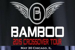 BAMBOO, CONCERT, Philippines Prince of Rock, Filipino, 5/30/2015, @copernicuscenter, Chicago, #BambooUSA2015, Copernicus Center