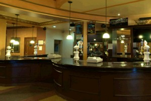 Copernicus Center Bar Menu