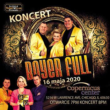 Bayer Full & Baby Full Concert