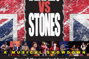 Beatles vs Stones, Live Music Chicago, Live concert, Beatles tribute Band, Stones tribute band, Fab Four Band, Abbey Road Band, Copernicus Center Chicago
