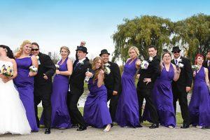 Best Creative Wedding Photograpjher in Chicago Darkroom Joe's Photography