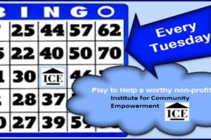 Bingo | Tuesday | Chicago | Copernicus Center