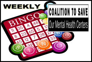 Bingo Thursdays at Copernicus Center