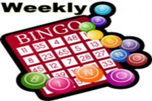 Bingo | weekly | chicago | jefferson park