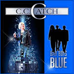 C.C.Catch, Bad Boys Blue, Chicago, Live Concert, Chicago Events, October 2015, Queen of Disco, Disco
