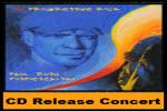 Pospieszalski CD Release Concert