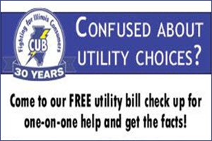 Citizens Utility Board Clinic