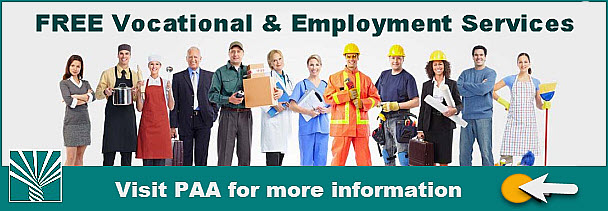 PAA, Polish American Association, Career help by the PAA