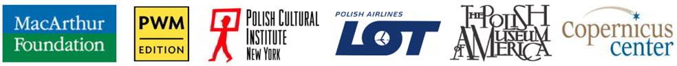 Celebrate Polonia, event sponsors, Chicago Philharmonic, Copernicus Center