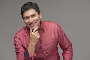 Cesar Lozano 2019