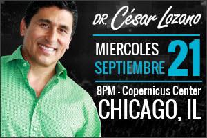 Dr. Cesar Lozano – Actitudes Positivas