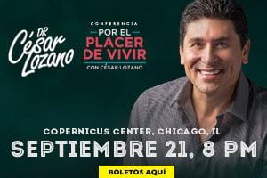 Cesar Lozano 2017 Chicago