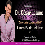 Cesar Lozano | Chicago