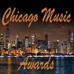 Chicago Music Awards, chicago live music, Rich Dollarz, Jackie Christie, Dorian Gregary, Frank Pellegrino, Chicago