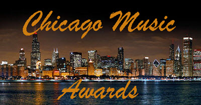 Chicago Music Awards, chicago live music, Rich Dollarz, Jackie Christie, Dorian Gregary, Frank Pellegrino, Chicago, Copernicus Center