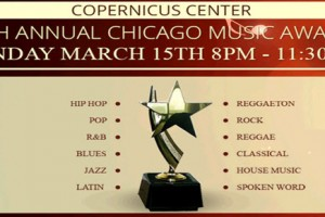 CMA, Chicago, music awards, Copernicus Center