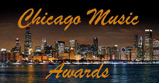 Chicago Music Awards, chicago live music, Rich Dollarz, Jackie Christie, Dorian Gregary, Frank Pellegrino, Chicago, Copernicus Center
