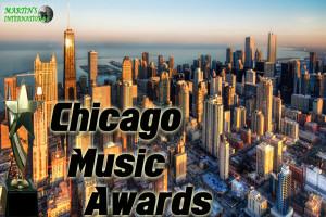 Chicago Music Awards Martins Copernicus Center