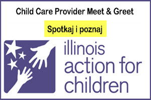 Child Care Provider Meet & Greet – Spotkaj i poznaj