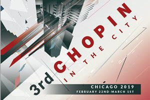 Chopin IN the City 2-24-2019
