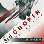 Chopin in the City, Sounds and Notes, PatriciaArt Studio, Anna Wodecki, Michal Korzistka, Marcin Halat, DJ pa nini, Live music in Chicago, Copernicus Center Chicago, 2/24/2019